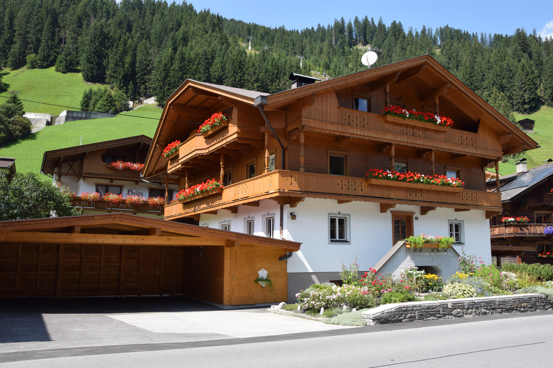 Haus Bertoni